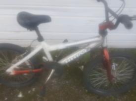 Think STUNT BIKE spares or repairs £15.00
