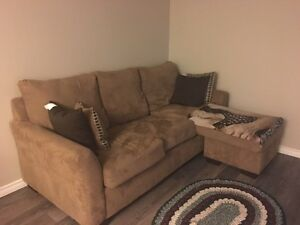 L  Shaped Couch  Cambridge Kitchener Area image 1