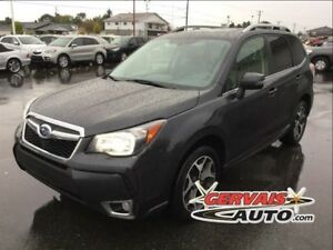 Subaru Forester 2.0XT Limited AWD Cuir Toit Panoramique MAGS 201