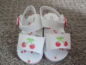 Brand New Shoes Girls Sandals 18months
