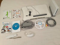 Nintendo Wii Wii U SALE - Courtice Flea Market OUTDOORS