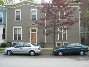 2 Bedroom is Renovated Historic Building