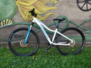Ghost Lanao 2 - Women's Mountain Bike