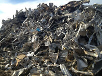 Metal Recycling Technician Required