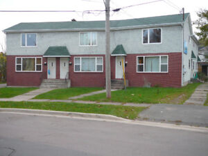 CENTRAL, LARGE 2 bdrm TOWNHOUSE - NOW Available $900 / month