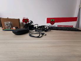 Raspberry Pi 4 8GB Version