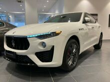 MASERATI Levante V6 AWD Gransport