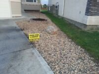 Sauls Paving Stone and Concrete - 204-396-7740