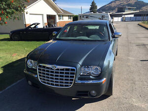 2006 Chrysler 300C HEMI AWD Touring