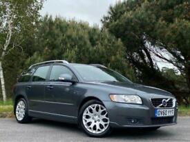 image for 2010 Volvo V50 2.0 D3 SE Lux 5dr Estate Diesel Manual