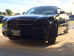 Beautiful Dodge Charger RT
