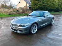 2010 BMW Z4 3.0 35i DCT sDrive 2dr