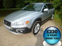 2014 Volvo XC70 2.4TD D5 215 SE Lux AWD Geartronic Auto 5dr Estate Diesel