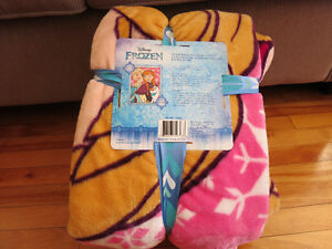 Frozen Blanket NEW