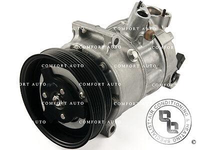 Remanufactured A/C Compressor Pump With Clutch Fits: 2012 Audi TT Quattro