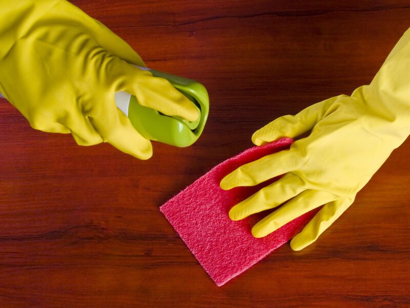 Your Guide to Removing Wax from Wood, Brick, and Tile - Your Guide To Removing Wax From Wood, Brick, And Tile EBay