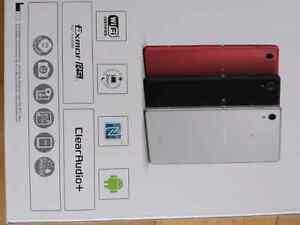 Sony Xperia M4 Aqua smart phone -Mint conditiin