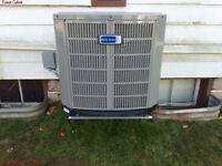 Heating & Air Conditioning Stratford
