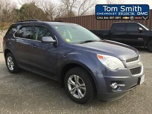 2013 Chevrolet Equinox LT   - Certified - BLUETOOTH