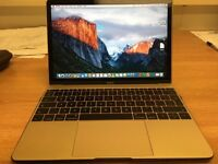 MacBook Retina 12 inch Early 2015