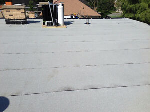 Flat Roofing — over 40 years of Pro Experience! London Ontario image 7