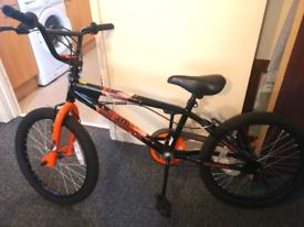 Bmx junior bike