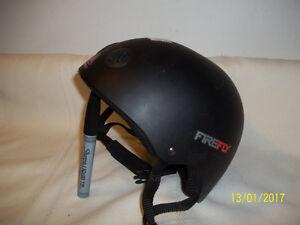 "Snowboard/Ski Helmet (Firefly) Adult Size ""Medium"" (54-55cm)"