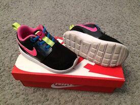 Infant Nike Roshe