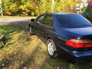 Honda accord 2000 West Island Greater Montréal image 3
