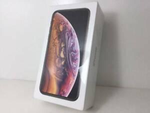 iPHONE XS MAX 256GB *NEW SEALED* AU APPLE WARRANTY-TAX RECEIPT
