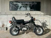 1979 JDM Honda Dax ST50 from Japan