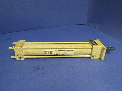 Kyoho Hydraulic Cylinder 30mm Bore 176mm Stroke Hc1-xd-30x176-fa