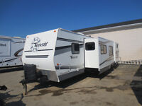 2006 Terry model 310 2 BDS