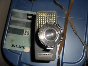 Old video camera. Gatineau Ottawa / Gatineau Area image 8