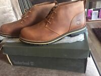 *Brand New* Mens size 10 timberland boots