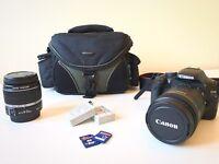 Canon EOS kiss x4/ 550D