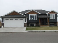 Great Family Home in Fort Macleod