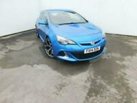2014 Vauxhall Astra GTC 2.0T 16V VXR 3dr Coupe Coupe Petrol Manual