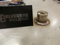On site Welding, Fabrication and Repairs. (Welder)