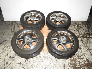 "Acura Integra 1998 1999 2000 2001 15"" Factory OEM Wheel Rim 4X10"
