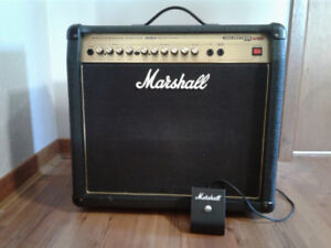 Marshall AVT50 Combo.Made in England with Celestion speaker.