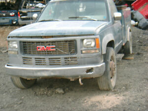 1993 Chevrolet C/K Pickup 3500 Other
