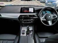 2018 BMW 5 Series 530e M Sport 4dr Auto Saloon Hybrid Automatic