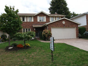 Immaculate 2 storey Home in Simcoe