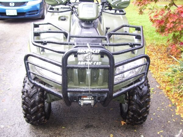 Used 2007 Arctic Cat 500 4x4