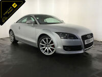 2008 AUDI TT FSI COUPE 6 SPEED 200 BHP SERVICE HISTORY FINANCE PX WELCOME