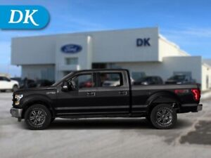 2016 Ford F-150 XLT  301A w/XTR Package!