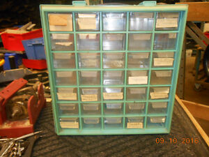 12 diff size of plastic parts cabinets and accessories Kitchener / Waterloo Kitchener Area image 10
