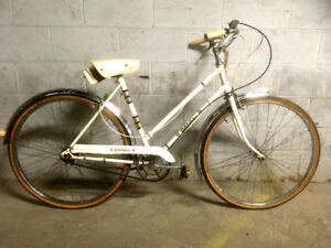 1973 Glider 3 Speed City Bike