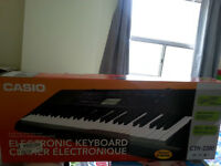 Casio CTK-2300 61-Key Personal Keyboard